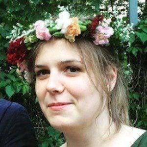 Maja Wronska 1 of 6