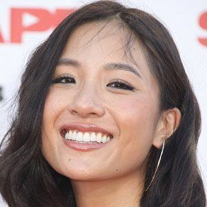 Constance Wu 1 of 7