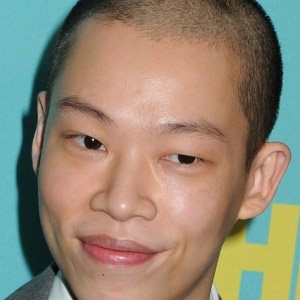 Jason Wu 1 of 5