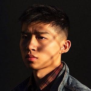 Mike Wu 1 of 6