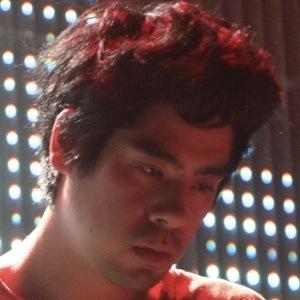 Reuben Wu Headshot