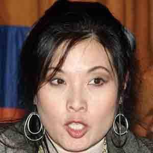 Sheryl Wudunn Headshot