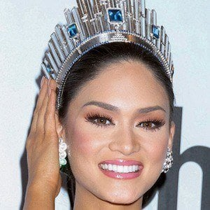 Pia Wurtzbach 1 of 5