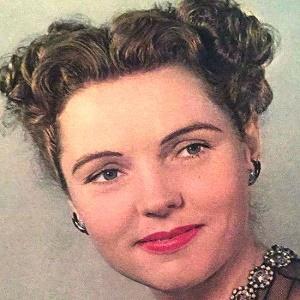 Jane Wyatt 1 of 2