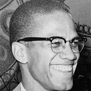 Malcolm X 1 of 6