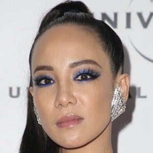 Fiona Xie 1 of 2