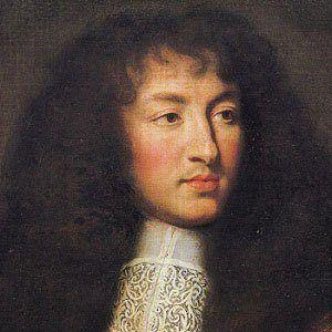Louis XIV 1 of 5