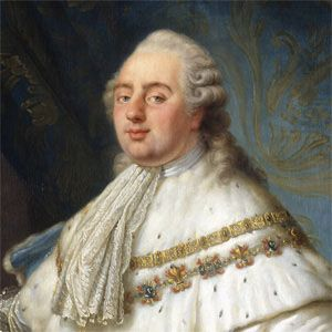 Louis XVI 1 of 3
