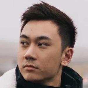 Peter Yan Headshot