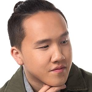 David Yang Headshot