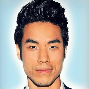 Eugene Lee Yang 1 of 2