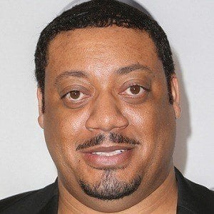 Cedric Yarbrough 1 of 5