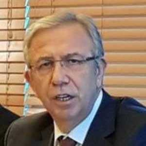 Mansur Yavas Headshot