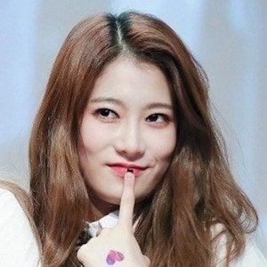 Kang Ye-bin Headshot
