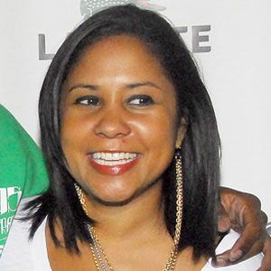 Angela Yee 1 of 3