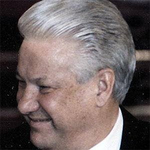 Boris Yeltsin 1 of 2