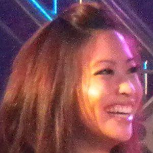 Cindy Yen Headshot