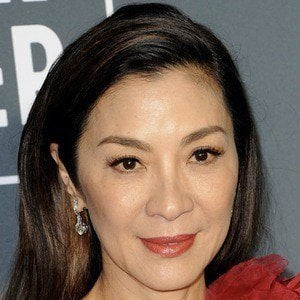 Michelle Yeoh 1 of 10