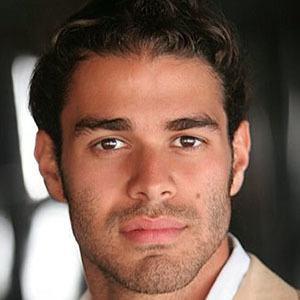 Juan Pablo Yepez 1 of 3