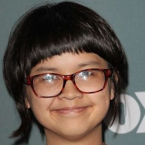 Charlyne Yi 1 of 5