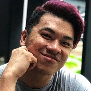 Dennis Yin 1 of 6