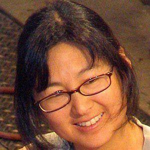 Maya Lin Headshot