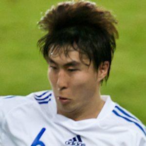 Lee Yong Headshot