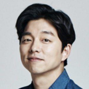 Gong Yoo Headshot