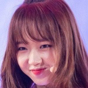 Choi Yoo-jung 1 of 2