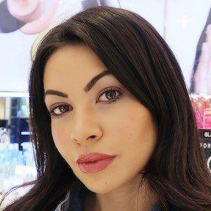 Valerie Yordanova 1 of 10
