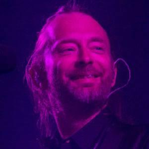 Thom Yorke 1 of 5
