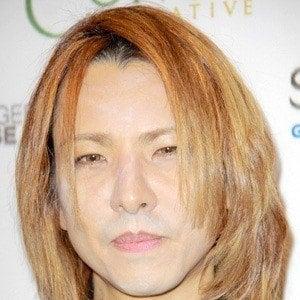 Yoshiki 1 of 5