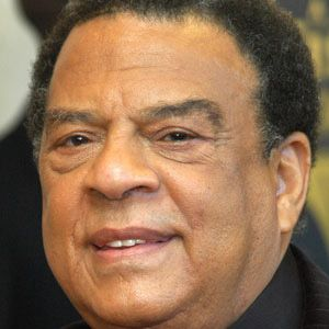 Andrew Young 1 of 4