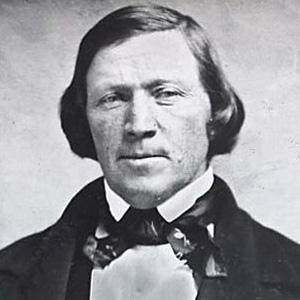 Brigham Young 1 of 4