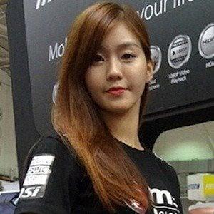 Kim Ga Young Headshot
