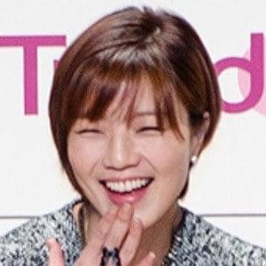 Ahn Young-mi (안영미, Korean actress, comedian) @ HanCinema :: The Korean Movie and Drama Database