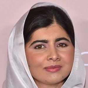 Malala Yousafzai 1 of 2