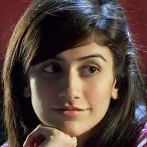 Syra Yousuf Headshot