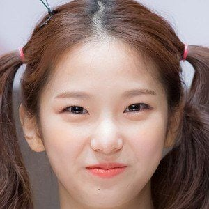 Choi Yu-jin Headshot