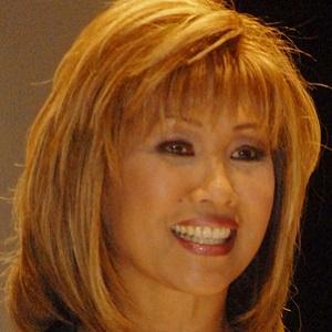 Linda Yu Headshot