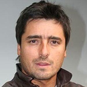 Jorge Zabaleta Headshot