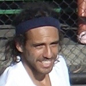 Mariano Zabaleta Headshot
