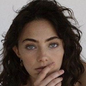Amelia Zadro 1 of 5