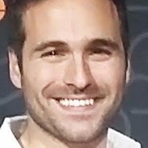 Jeremy Zag Headshot