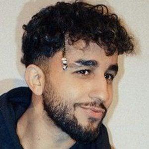 Hamza Zaidi 1 of 6
