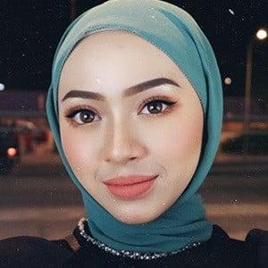 Myra Zainal 1 of 6