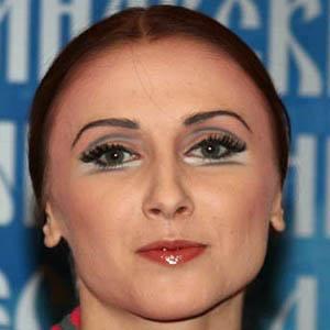 Svetlana Zakharova 1 of 2