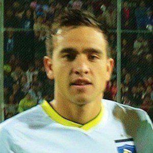Matías Zaldivia Headshot