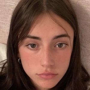 Lucia Zambetti 1 of 6