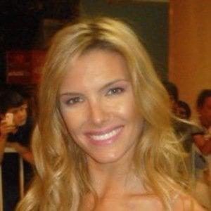 Sofía Zamolo Headshot